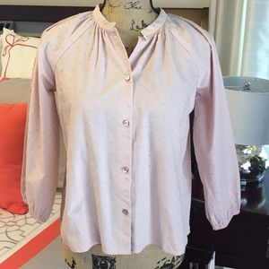 Victoria Beckham for Target Blouse NWT